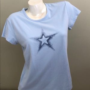 FASHION BUG STAR TEE L